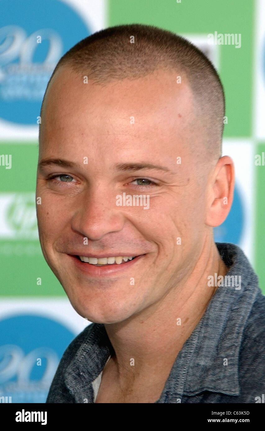 Peter Sarsgaard at arrivals for 20th IFP Independent Spirit Awards, Los Angeles, CA, Saturday, February 26, 2005. - Stock Image
