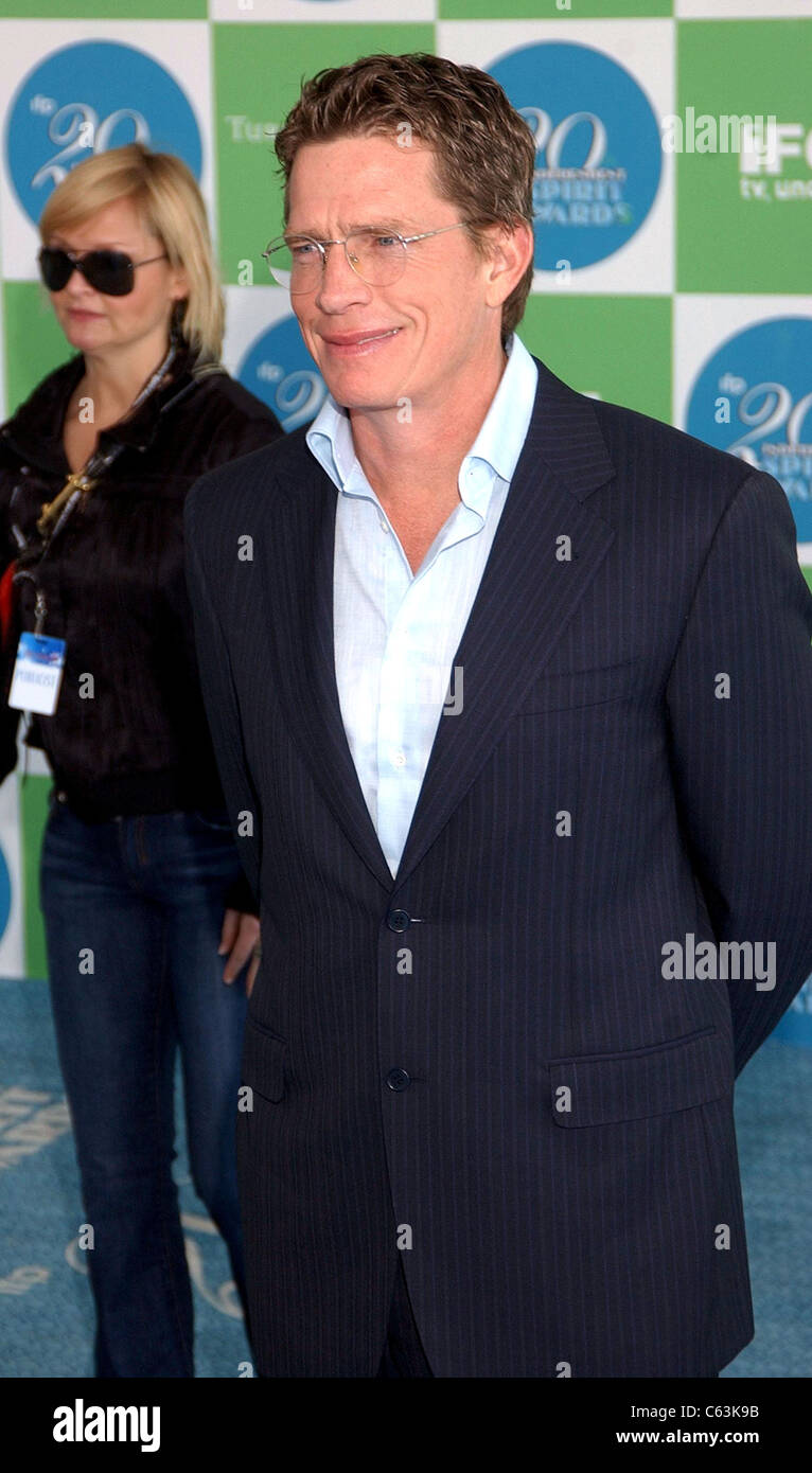 Thomas Haden Church at arrivals for 20th IFP Independent Spirit Awards, Los Angeles, CA, Saturday, February 26, - Stock Image