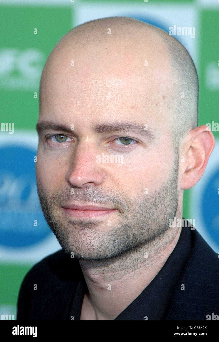Marc Forster at arrivals for 20th IFP Independent Spirit Awards, Los Angeles, CA, Saturday, February 26, 2005. Photo - Stock Image