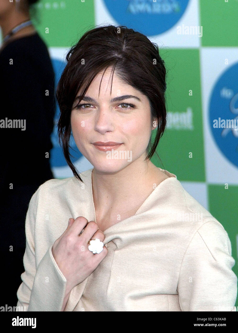 Selma Blair at arrivals for 20th IFP Independent Spirit Awards, Los Angeles, CA, Saturday, February 26, 2005. Photo - Stock Image