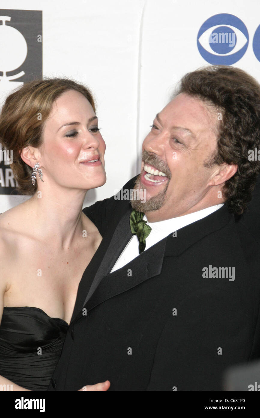 Tim curry dating