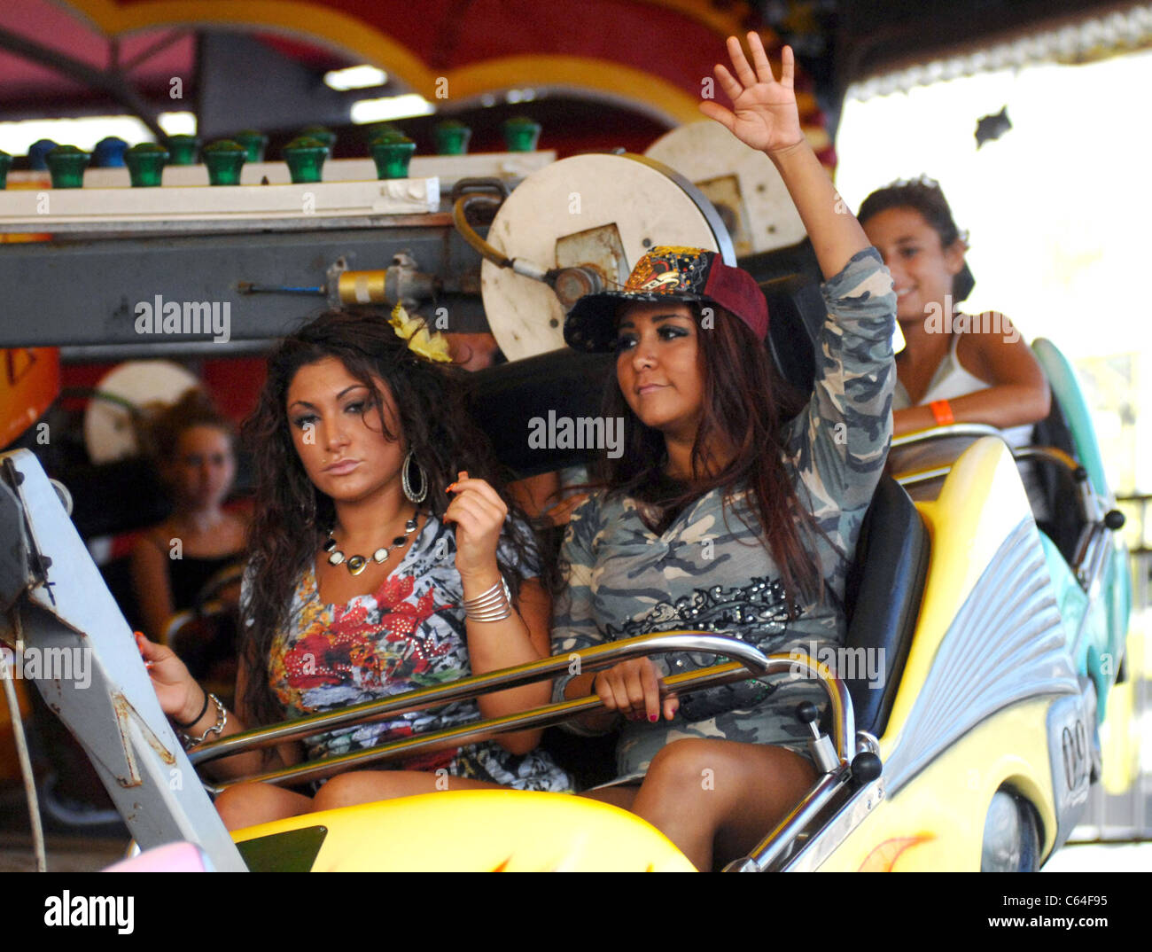 40bbb2680316 Jersey Shore Mtv Stock Photos   Jersey Shore Mtv Stock Images - Page ...