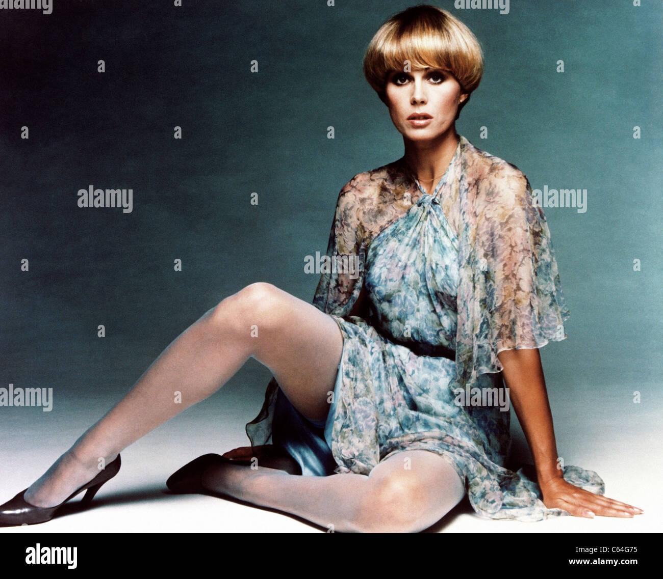 Watch Joanna Lumley video