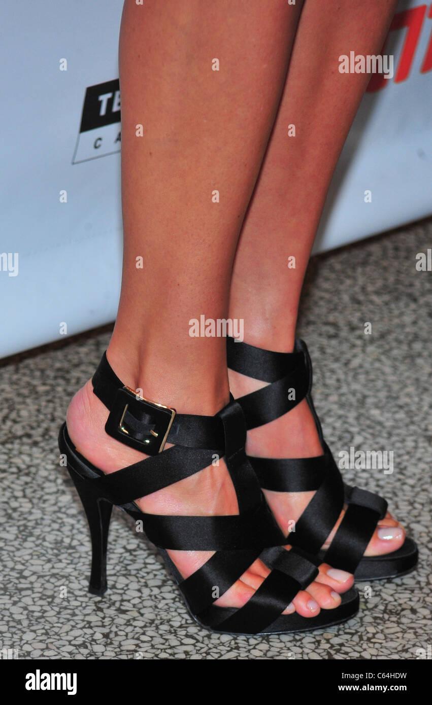 Swank feet hilary Why Hollywood