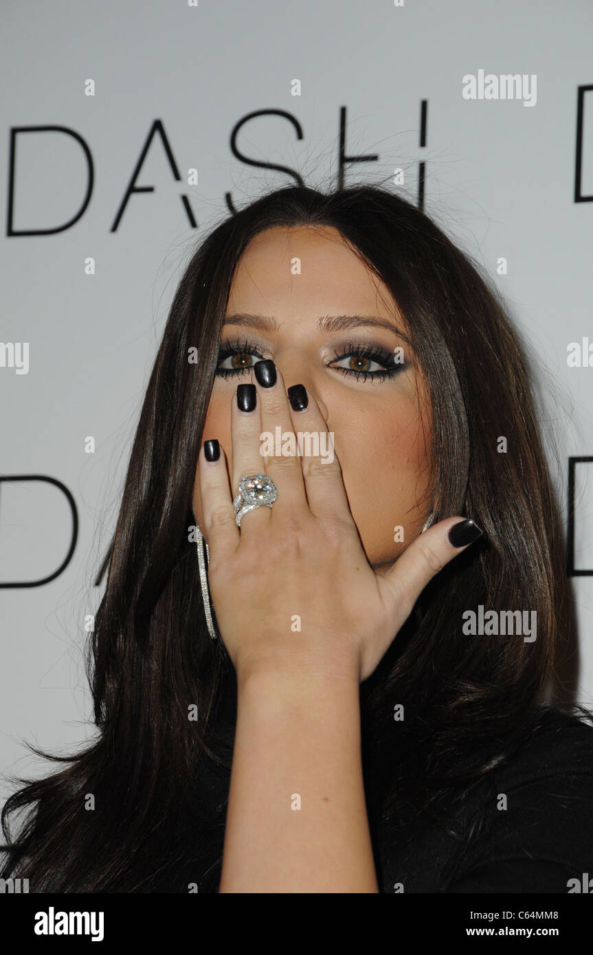 Red Nail Polish Kardashian Stock Photos & Red Nail Polish Kardashian ...