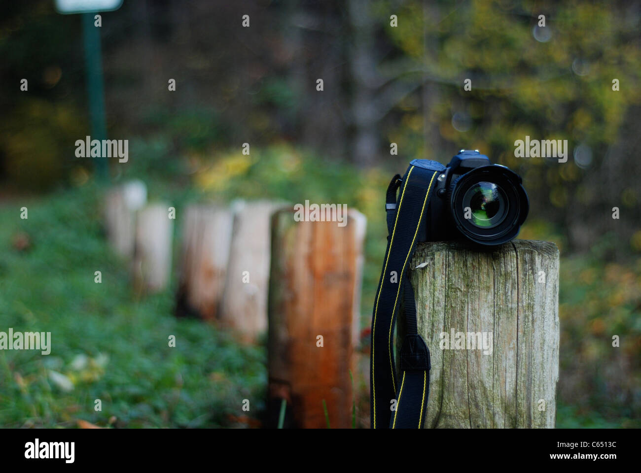 Dslr Camera Background Stock Photos Dslr Camera Background Stock