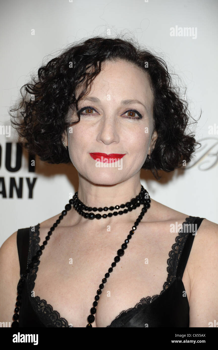Bebe Neuwirth Nude Photos 16