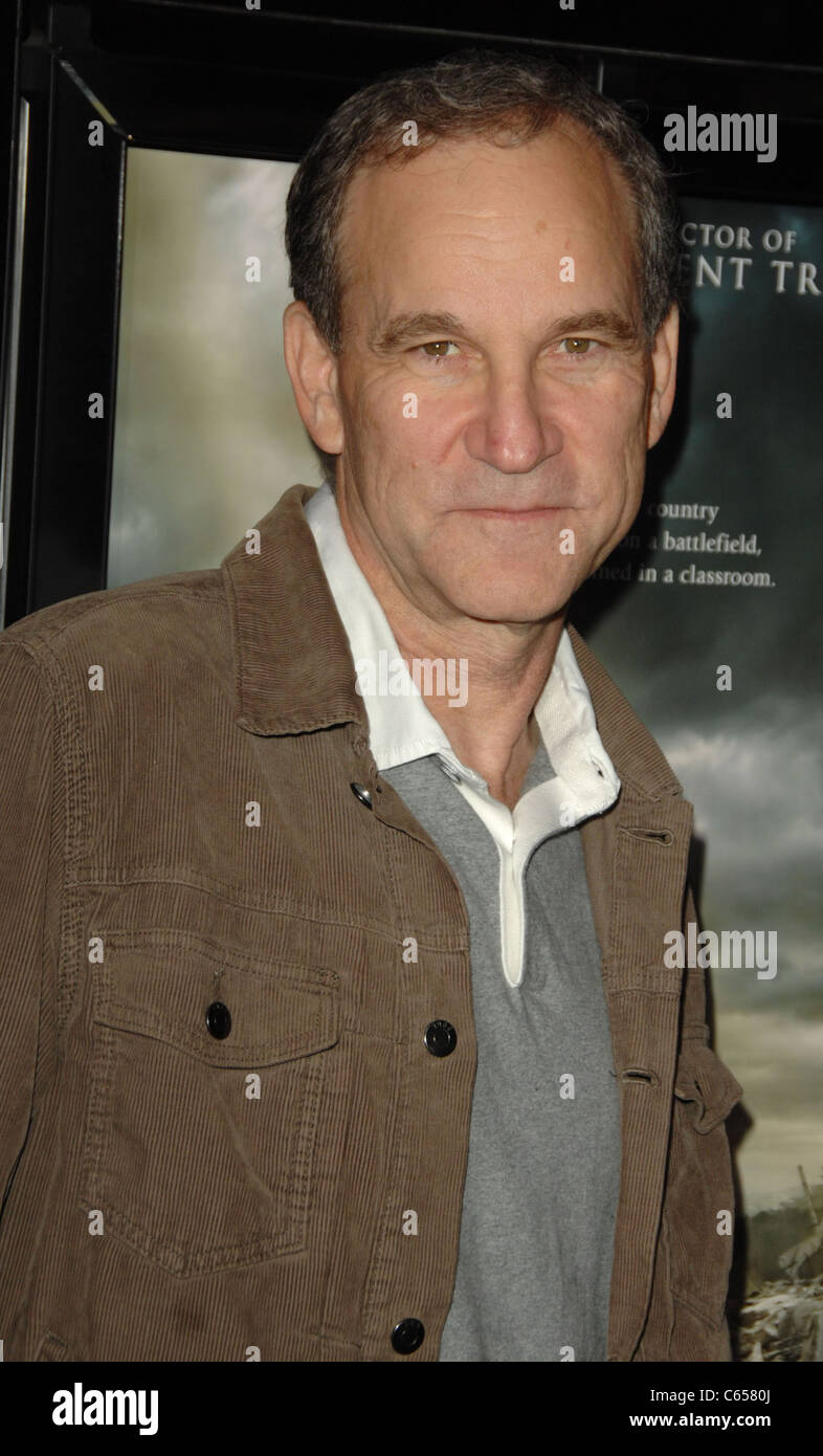 Marshall Herskovitz at arrivals for WAITING FOR SUPERMAN Premiere, Paramount Theatre, Los Angeles, CA September - Stock Image