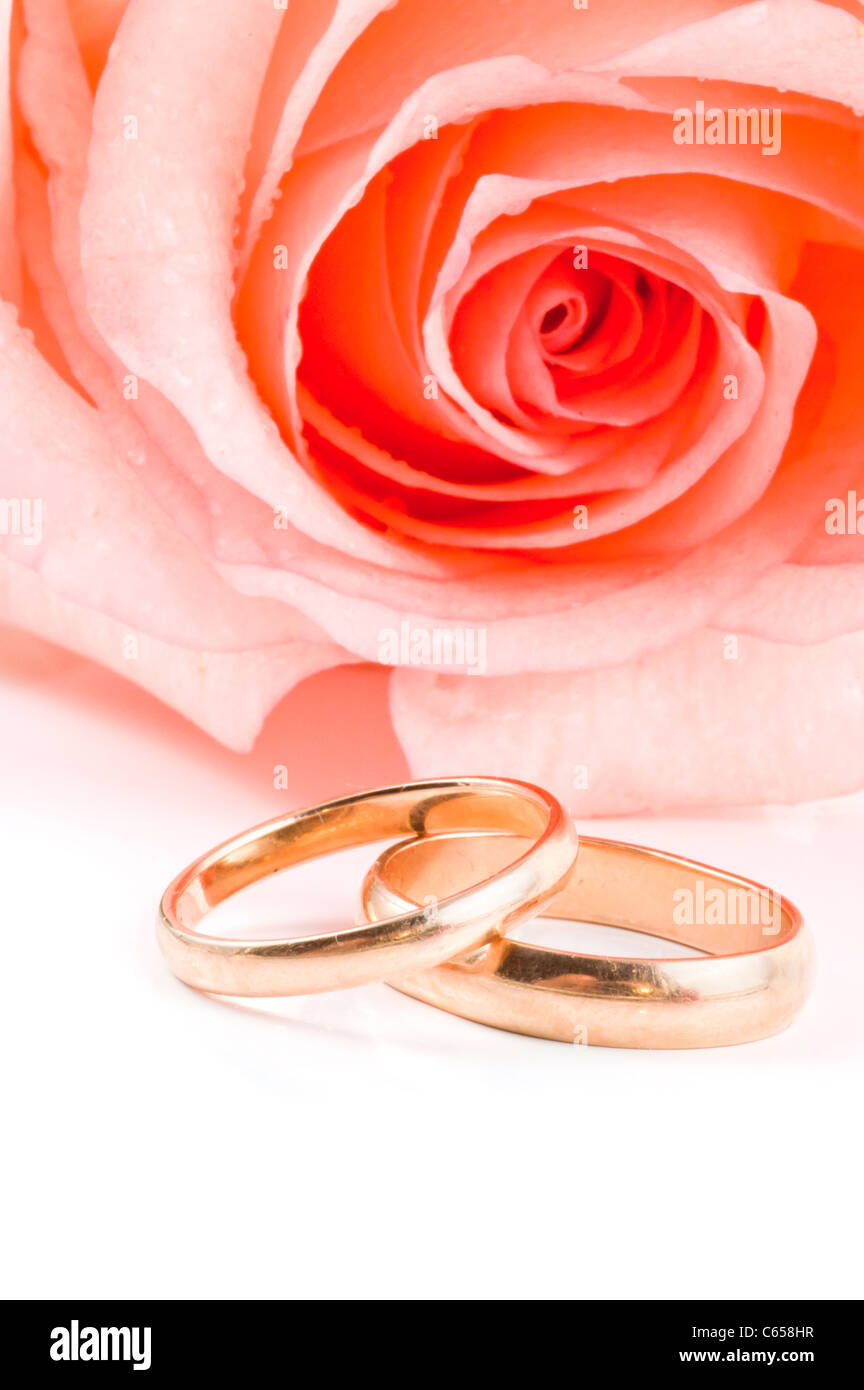 Pink Rings Stock Photos & Pink Rings Stock Images - Alamy
