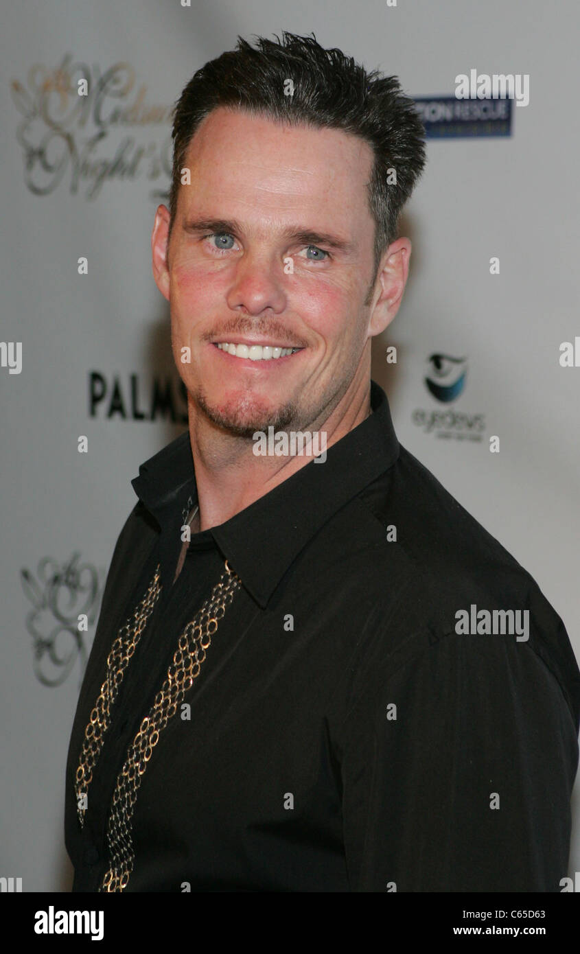 Kevin Dillon in attendance for 4th Annual Midsummer Night's Dream, Palms Pool & Bungalows, Las Vegas, NV - Stock Image