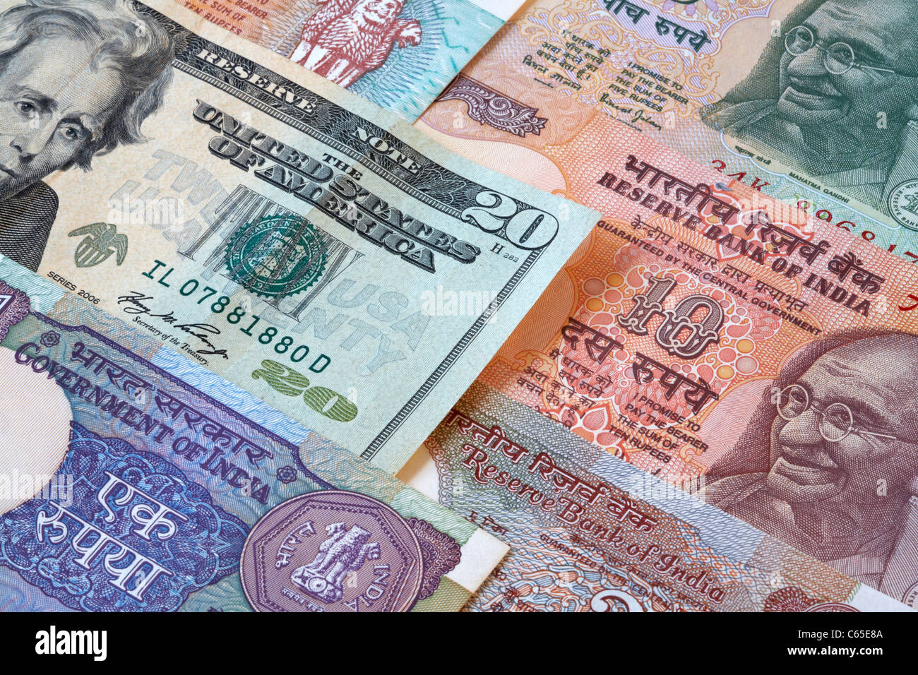 Bank of america india forex rates