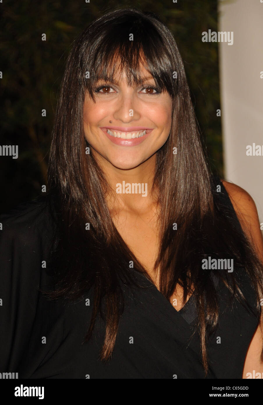 Jessie Camacho at arrivals for The Rally For Kids With Cancer  'The Winner's Circle' Gala Dinner, Kodak - Stock Image