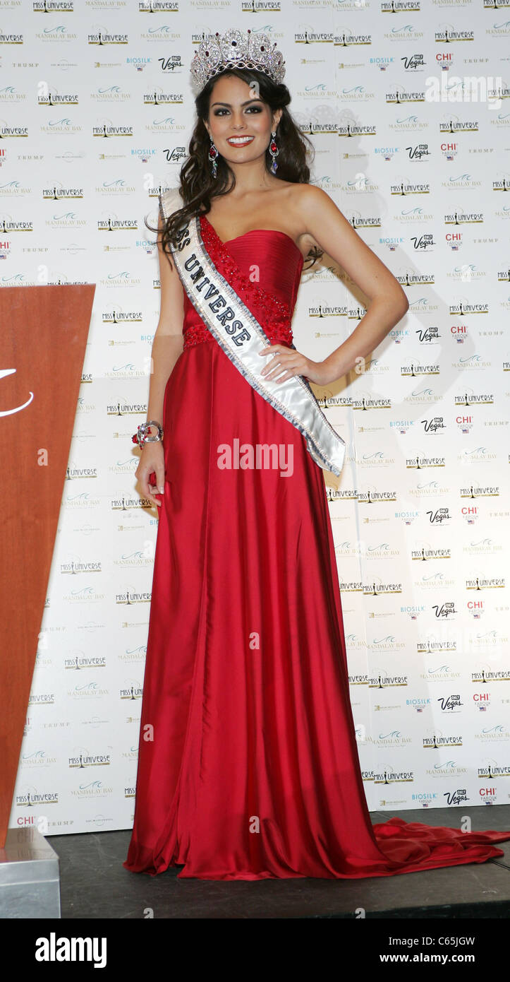 Miss Mexico Pageant Dress Red