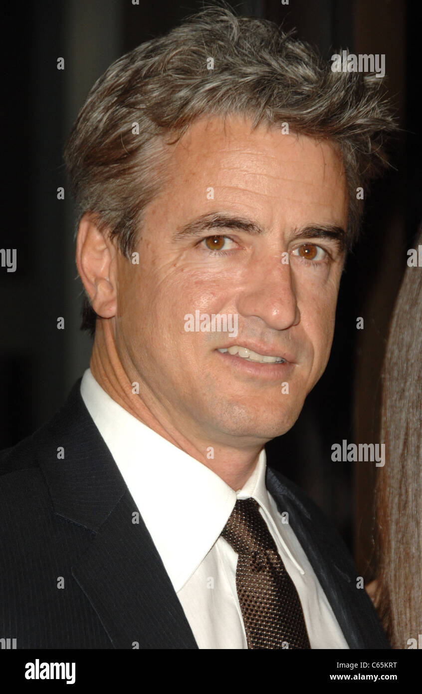 Dermot Mulroney at arrivals for 2010 Breakthrough of the Year Awards, Pacific Design Center, Los Angeles, CA August Stock Photo