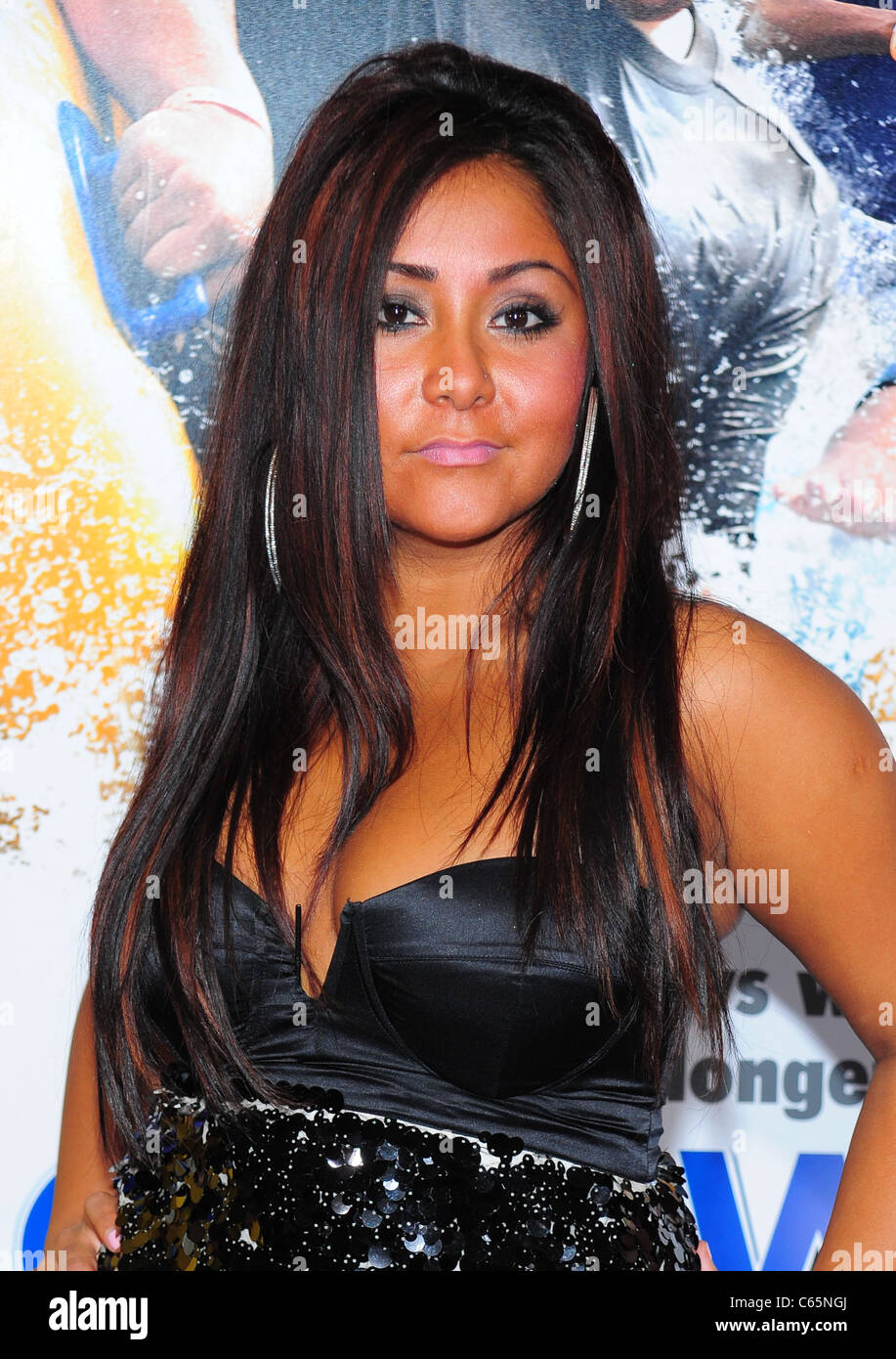 Snooki Hair Stock Photos Snooki Hair Stock Images Alamy