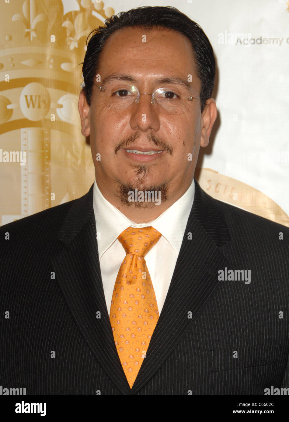 Consul General Juan Marco Gutierrez Gonzales Of Mexico in attendance for Academy of Couture Art Grand Fashion Gala, - Stock Image