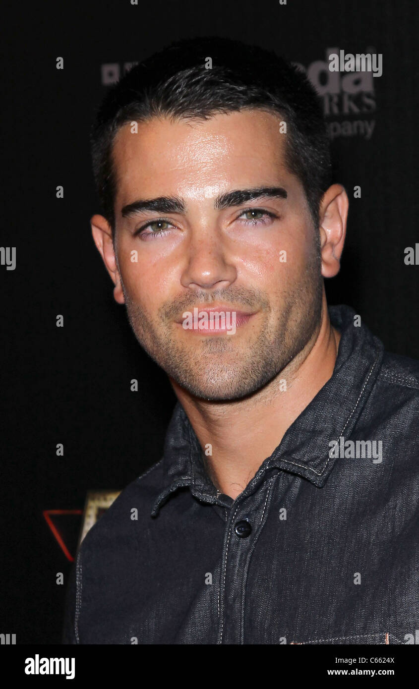 Jesse Metcalf in attendance for FALLOUT: NEW VEGAS Launch Party, Rain at Palms Resort & Casino, Las Vegas, NV October Stock Photo