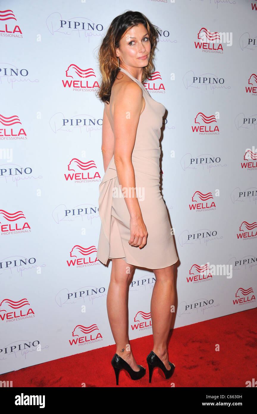 Bridget Moynahan at arrivals for Pipino 57 Wella Professionals Stock Photo, Royalty Free Image ...