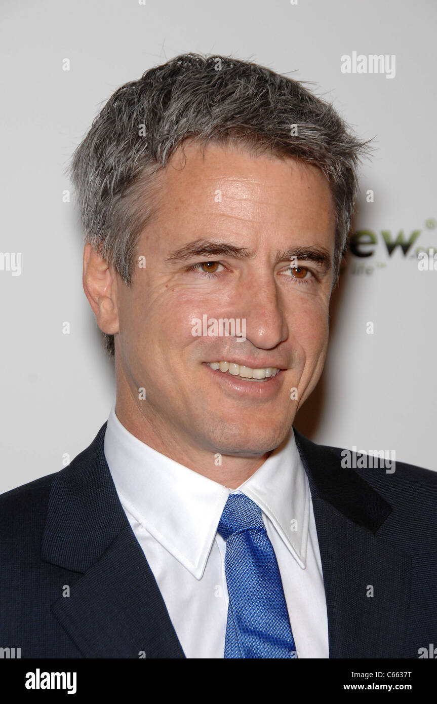 Dermot Mulroney at arrivals for LOVE WEDDING MARRIAGE Premiere, Pacific Design Center, Los Angeles, CA May 17, 2011. Stock Photo