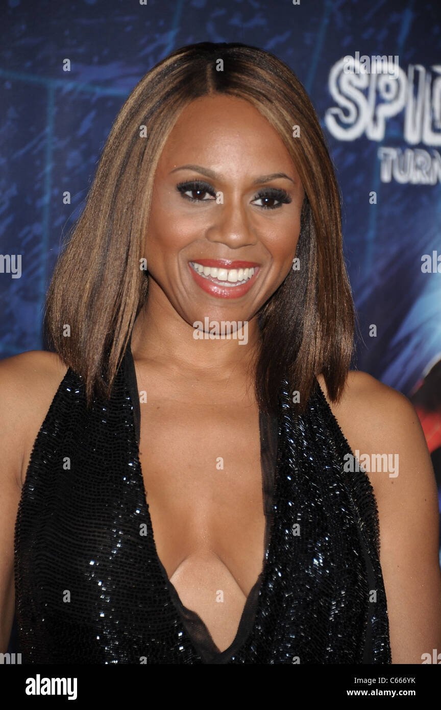 Communication on this topic: Leslie Uggams, deborah-cox/