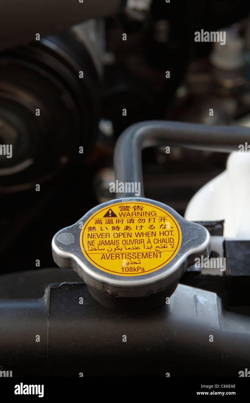 Glenwood Springs Ford >> Radiator Cap Stock Photos & Radiator Cap Stock Images - Alamy