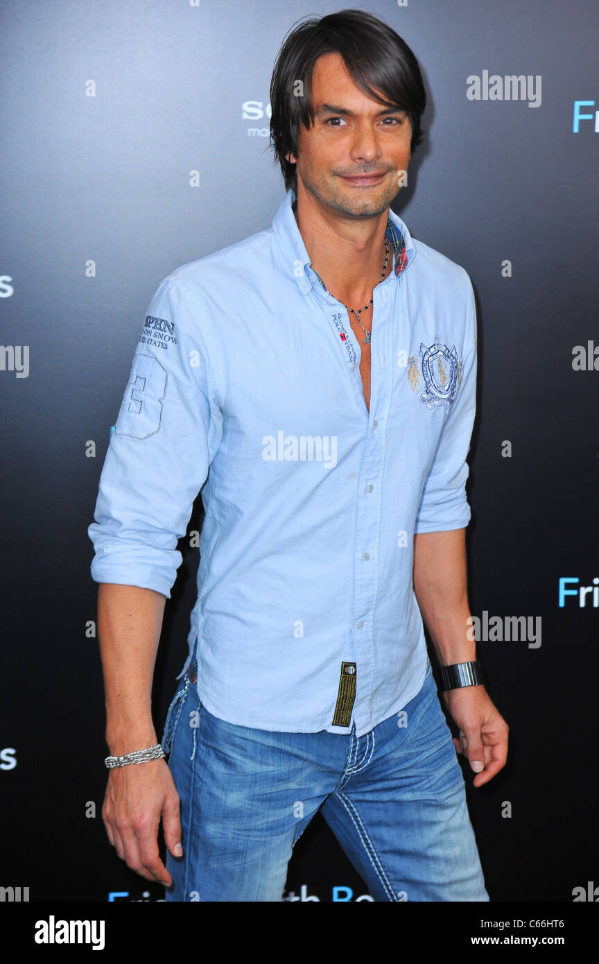 Marcus schenkenberg at arrivals for friends with benefits premiere marcus schenkenberg at arrivals for friends with benefits premiere the ziegfeld theatre new york ny july 18 2011 photo by thecheapjerseys Image collections