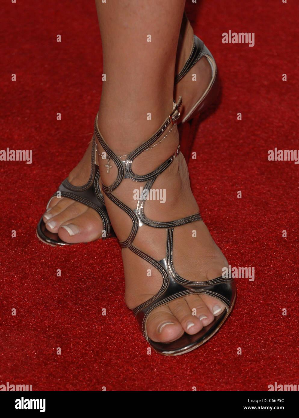 Remarkable, Nancy o dell feet