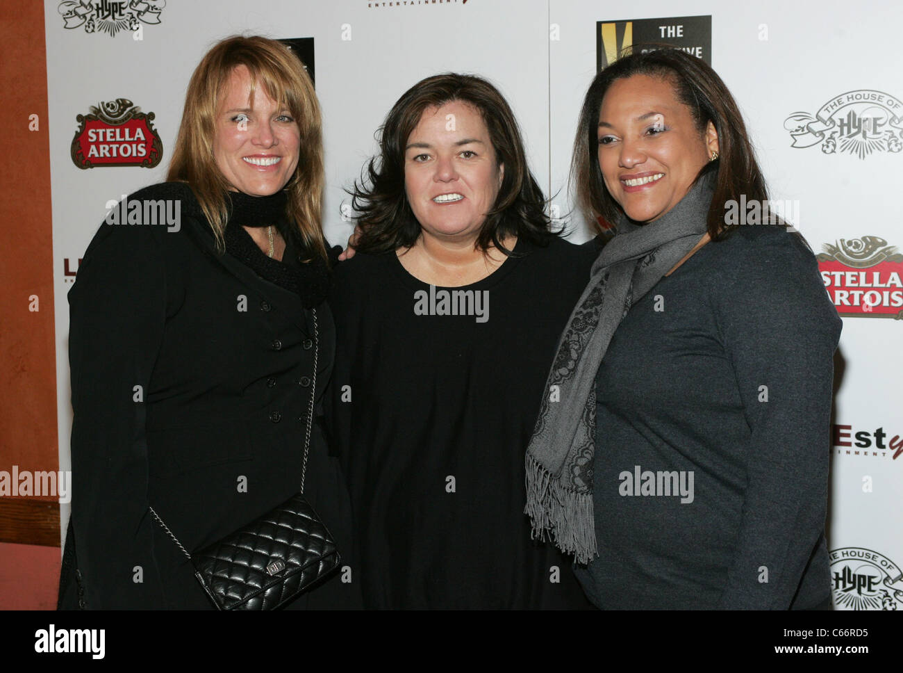 Lisa Erspamer Chief Creative Officer Of Own Rosie O Donnell Stock