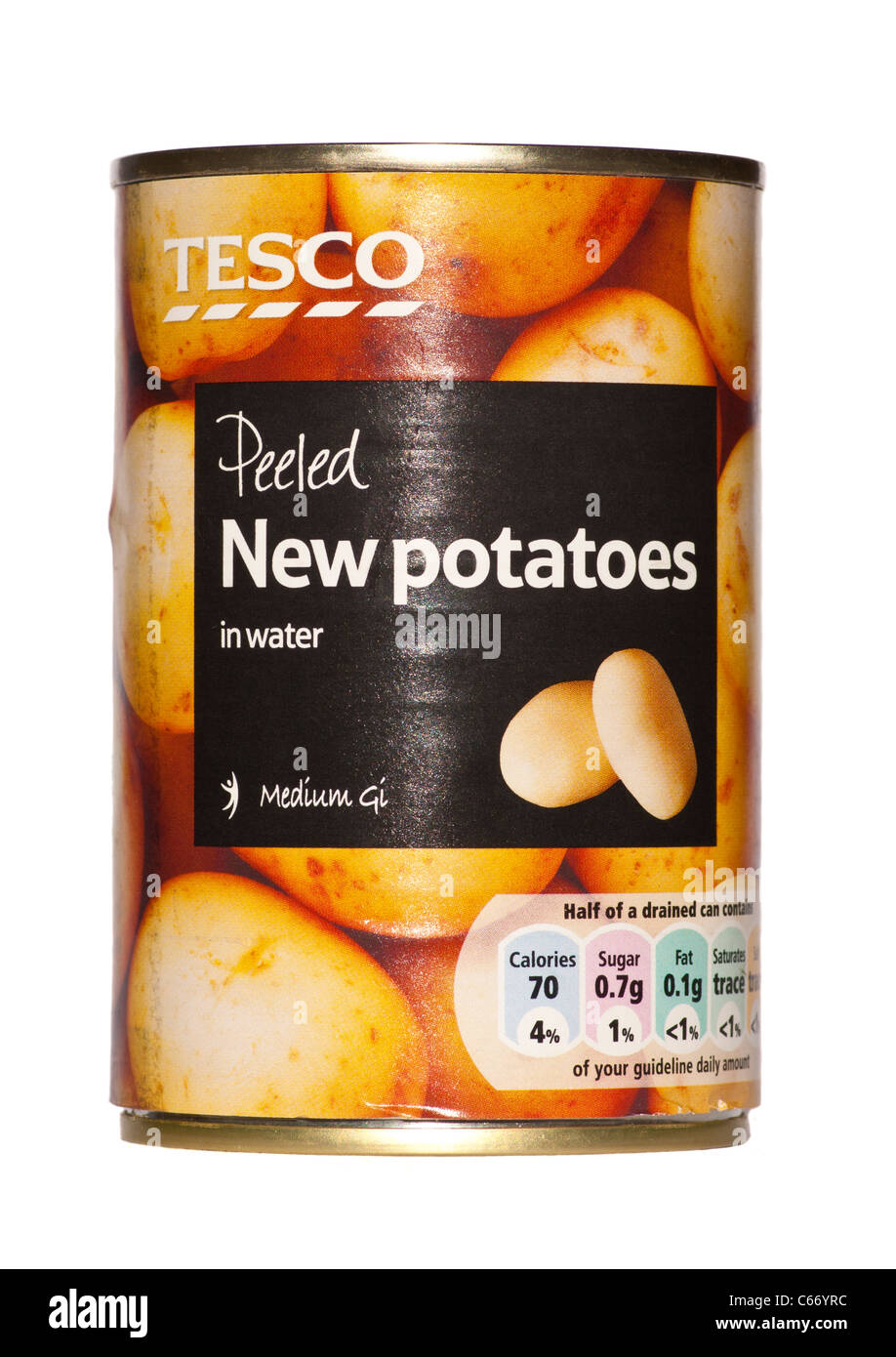 Tesco Own Brand Products Stock Photos Tesco Own Brand Products