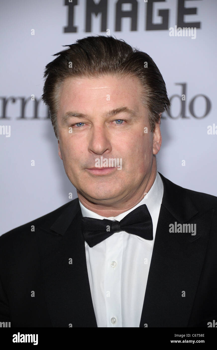 Alec Baldwin in attendance for Museum of the Moving Image Salute to Alec Baldwin, Cipriani Restaurant 42nd Street, Stock Photo
