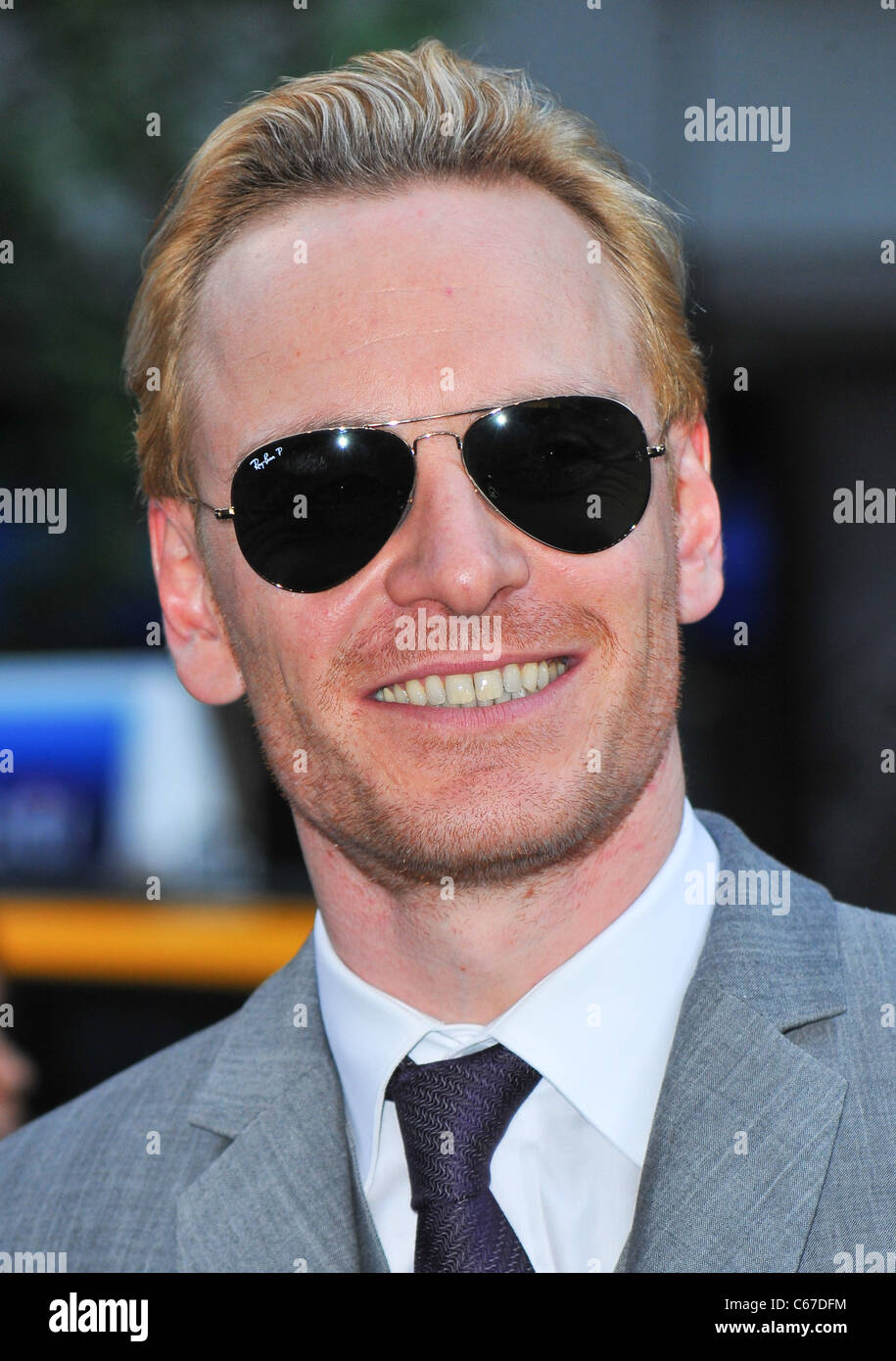 For X MenFirst Class At PremiereThe Michael Fassbender Arrivals SMpUqzV