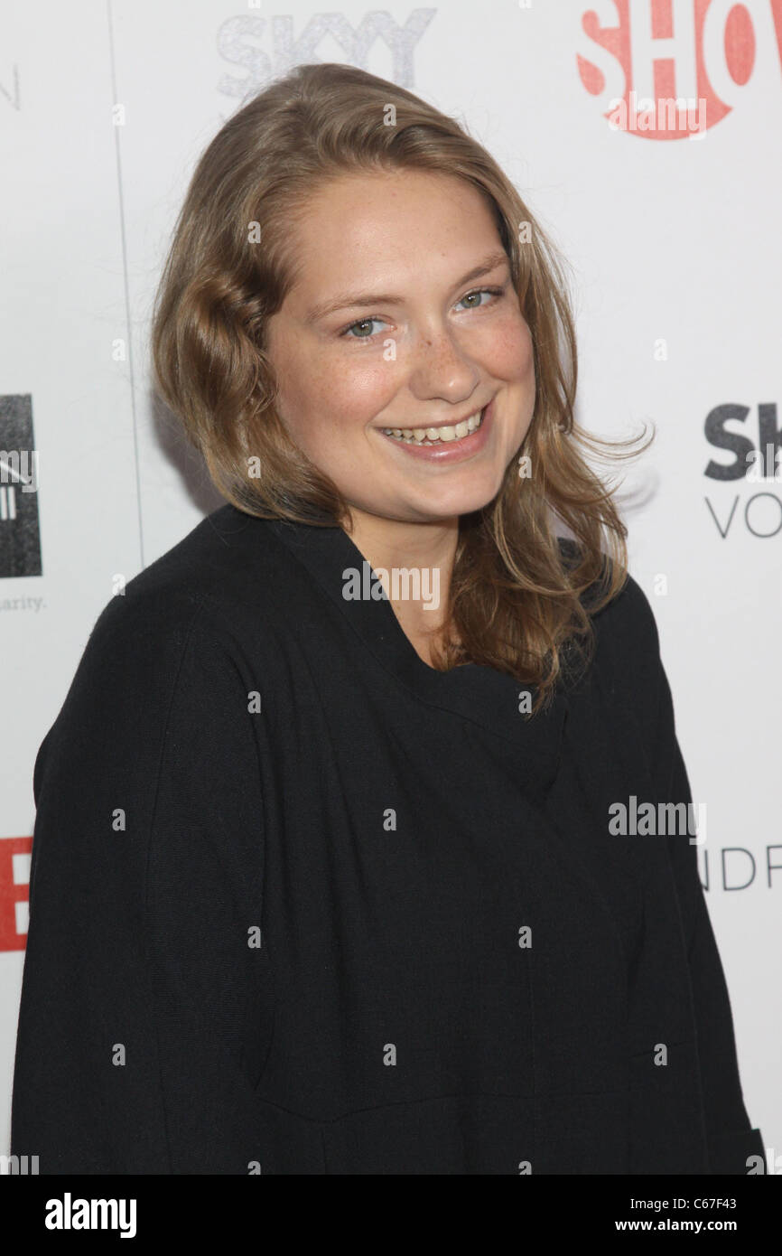 Merritt Wever Nude Photos 46