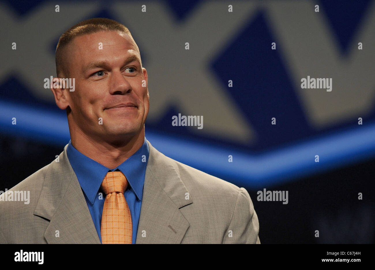 John Cena Stock Photos & John Cena Stock Images - Alamy