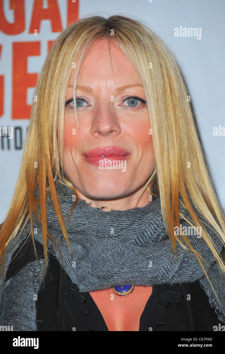 Watch Sherie Rene Scott video