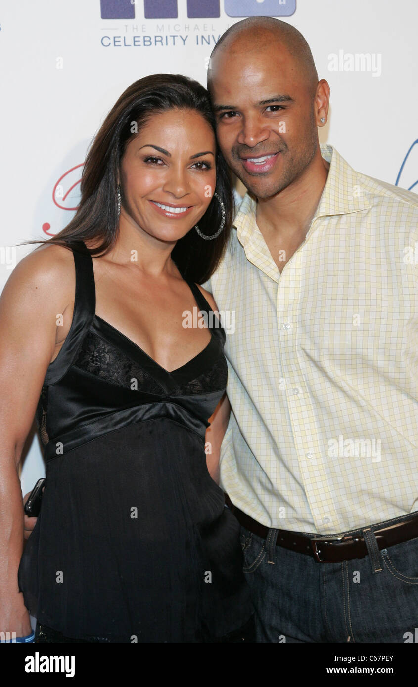 Salli Richardson Salli Richardson new pictures