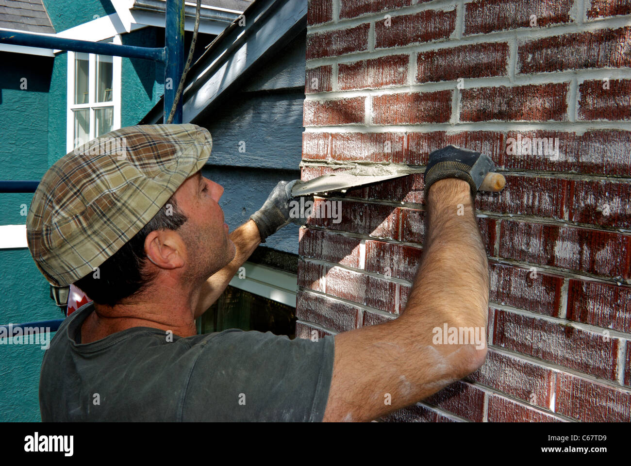 Top Guidelines Of Mortar Pointing Perth