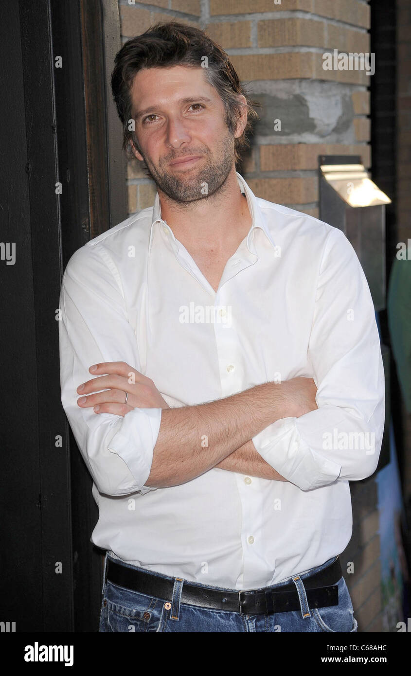 Bart Freundlich at arrivals for THE KIDS ARE ALL RIGHT Premiere, Landmark Sunshine Cinema, New York, NY June 30, - Stock Image