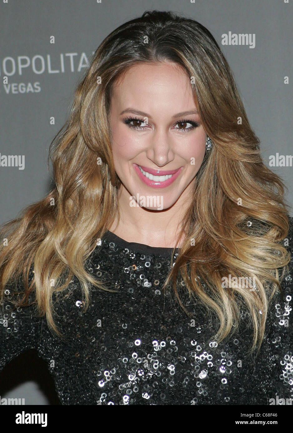 Haylie Duff Stock Photos & Haylie Duff Stock Images - Alamy