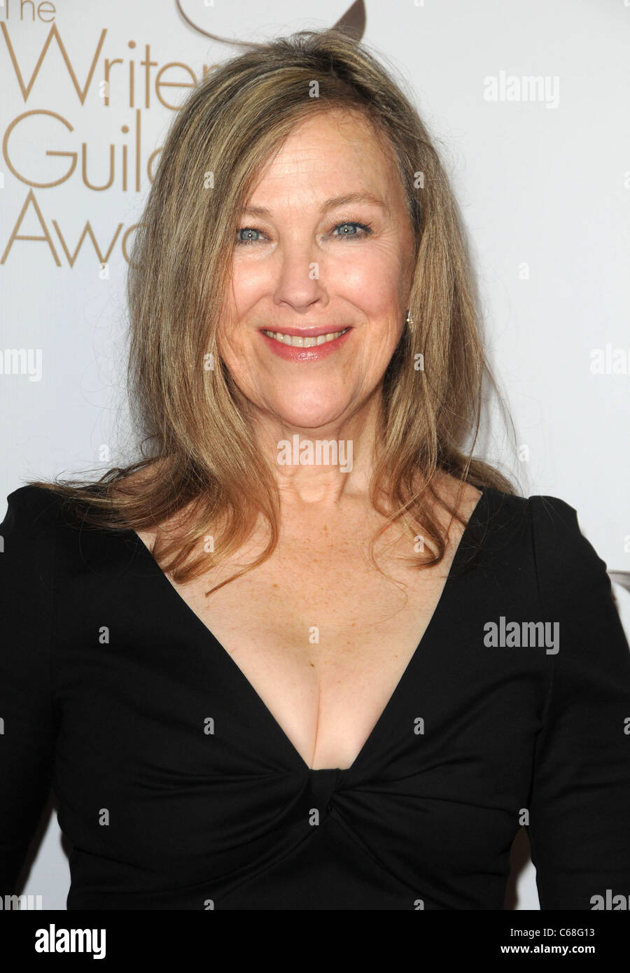 Watch Catherine O'Hara video