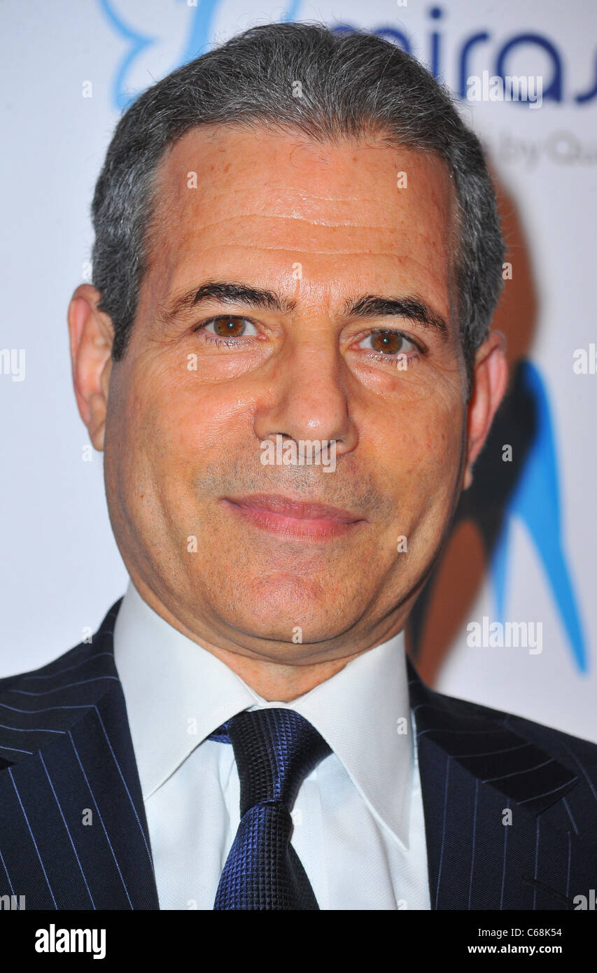 Richard Stengel at arrivals for American Society of Magazine Editors (ASME) 46th Annual 2011 National Magazine Awards, - Stock Image
