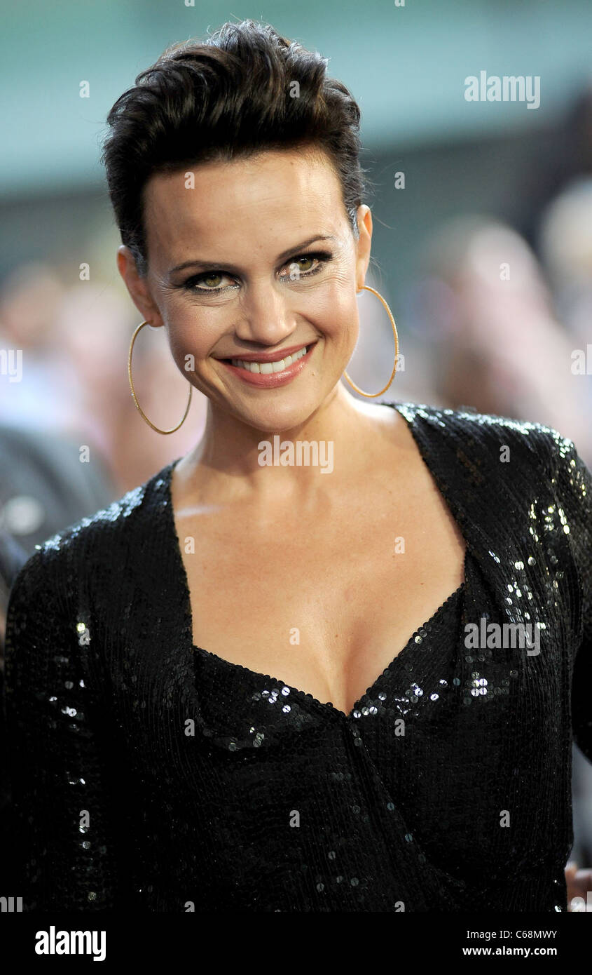 Pity, Carla gugino see through are