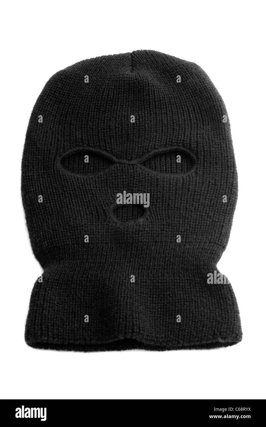 Ski Mask Stock Photos & Ski Mask Stock Images - Alamy