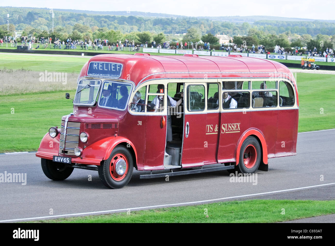 Image result for 1950s busses