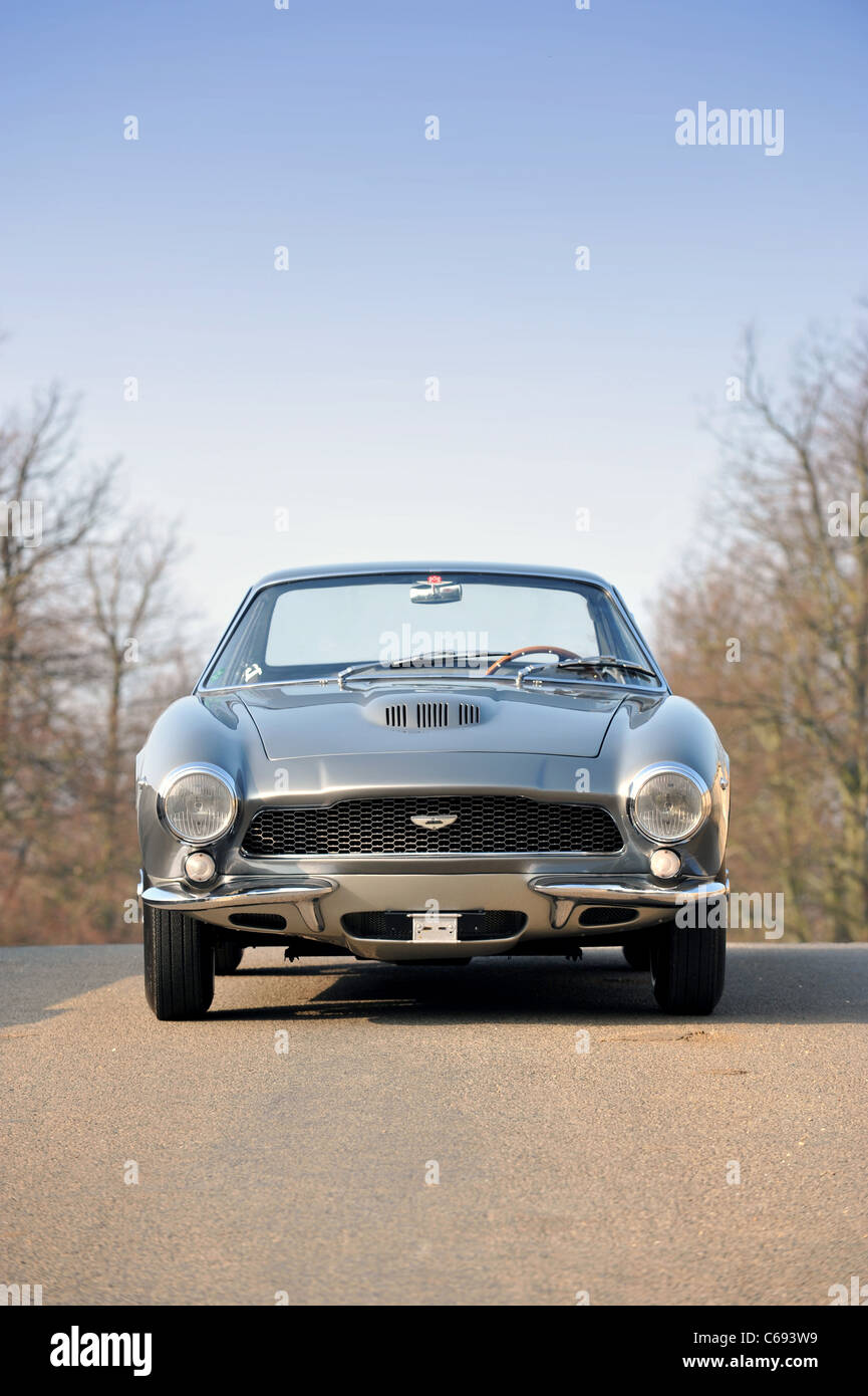 Bertone Car Stock Photos & Bertone Car Stock Images - Alamy