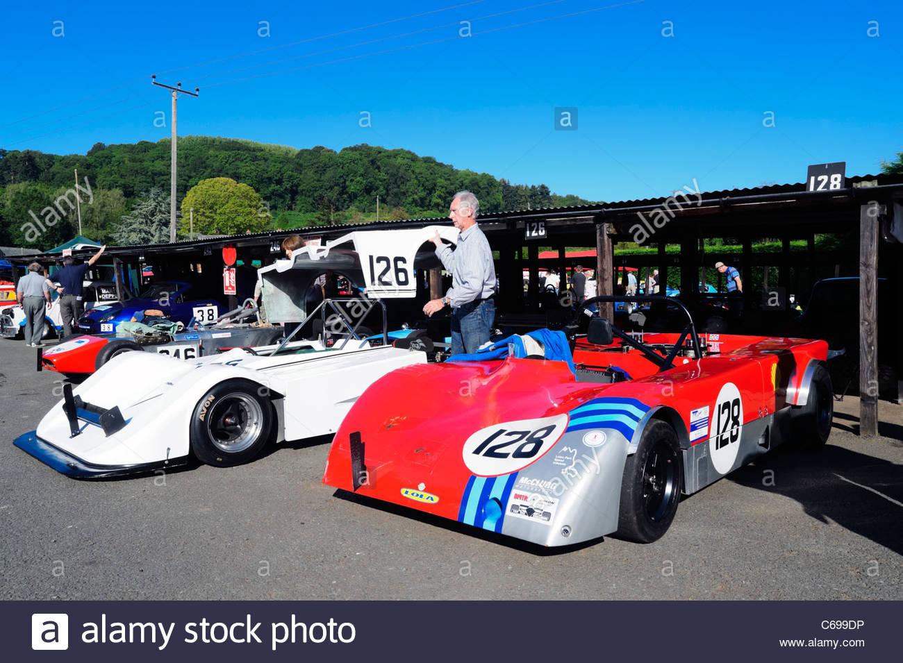 A Lola Car Stock Photos & A Lola Car Stock Images - Alamy