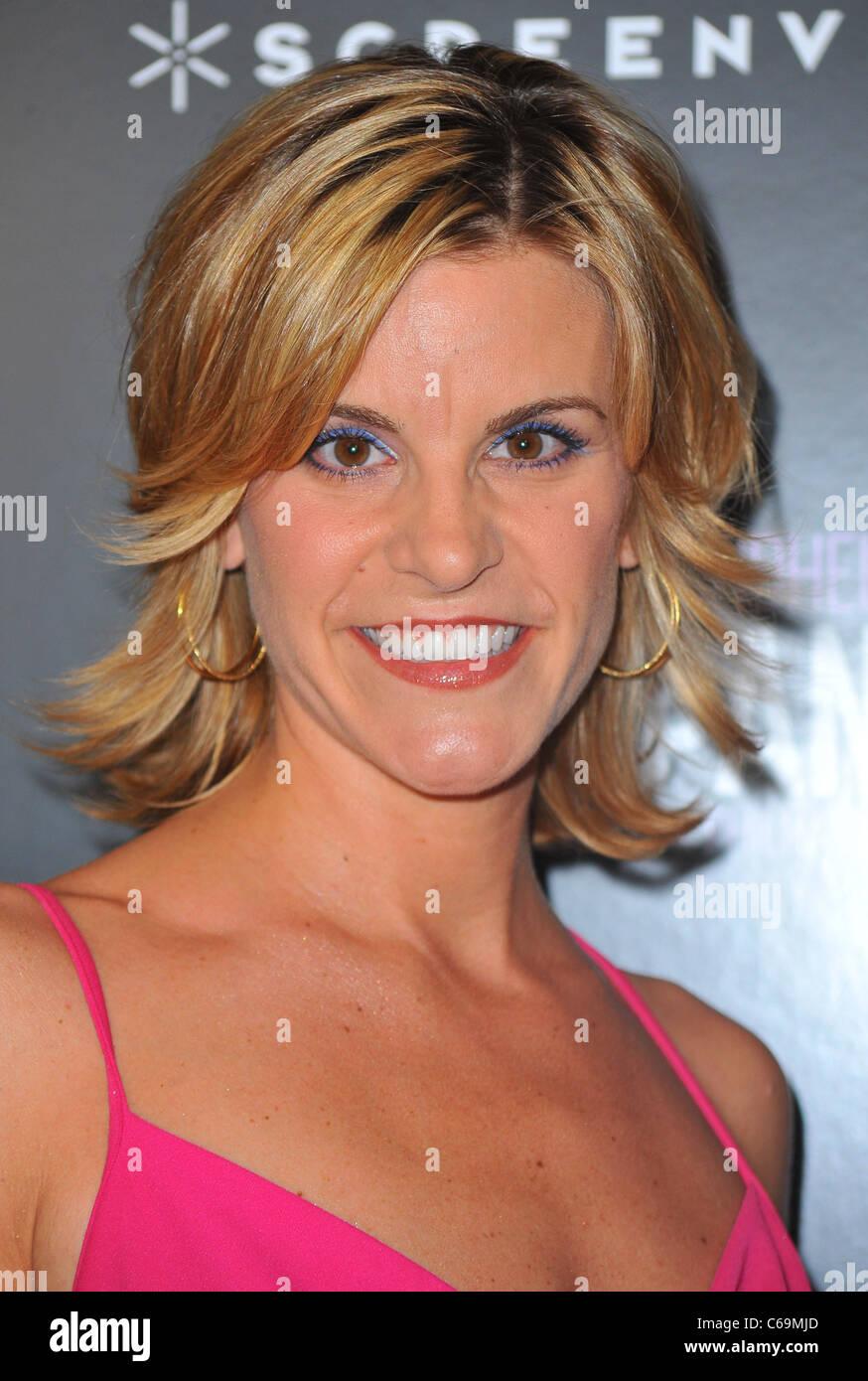 pics Tracy Hutson