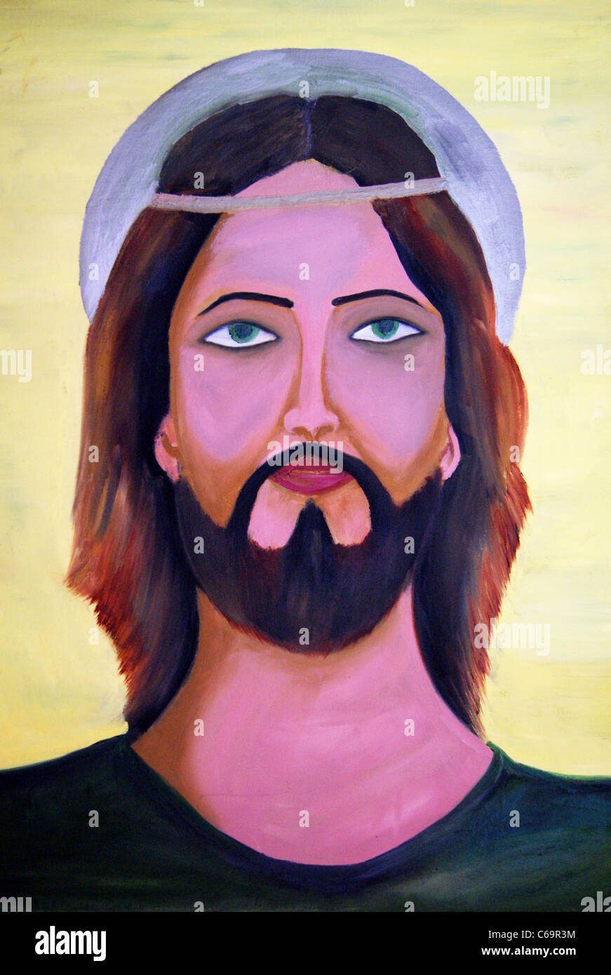 Jesus King Stock Photos & Jesus King Stock Images - Alamy