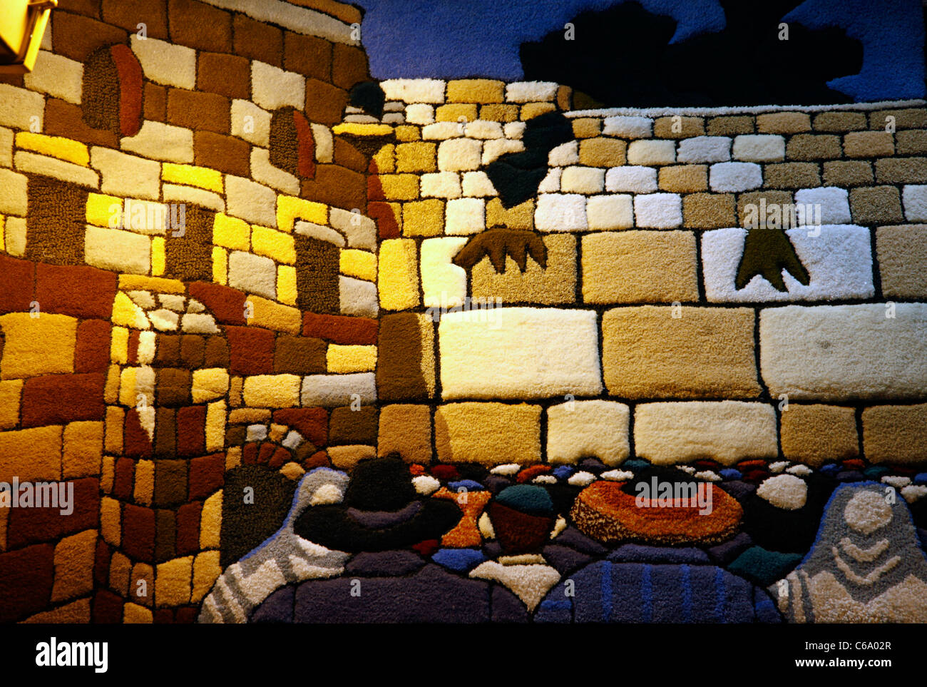 Attractive Israeli Wall Art Sketch - The Wall Art Decorations ...