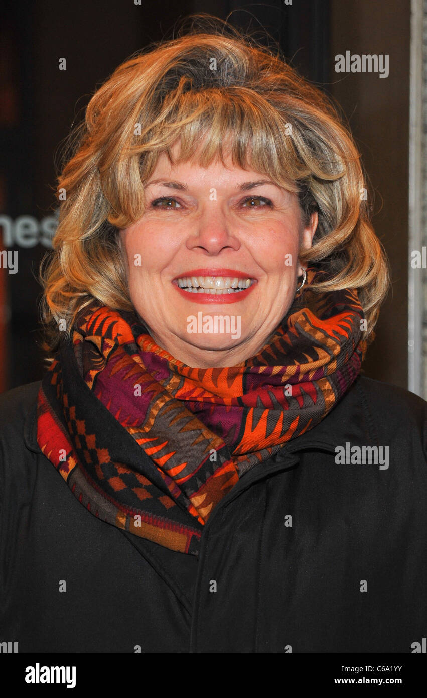 debra monk new amsterdam