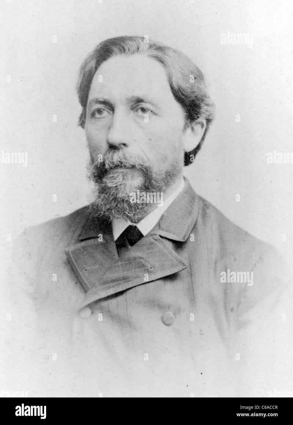 Dr. Eberhard Gieseler - Stock Image